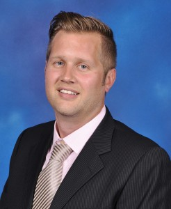 Kyle Brumfitt Sustainability Consultant Partner Energy