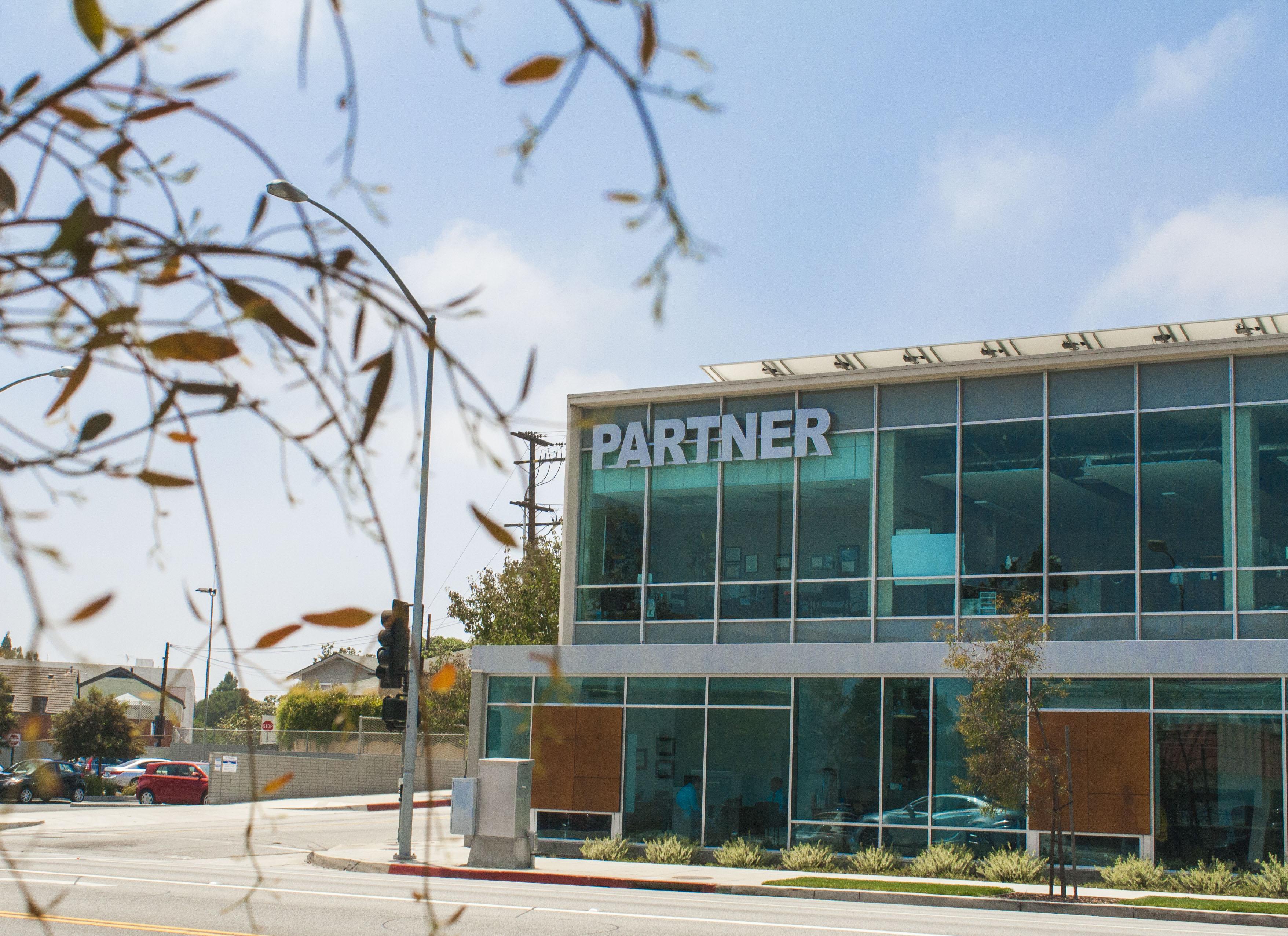 Partner Energy Headquarters