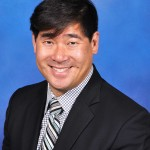 Tony Liou President of Partner Energy