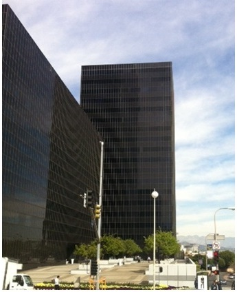 Century City Medical Plaza