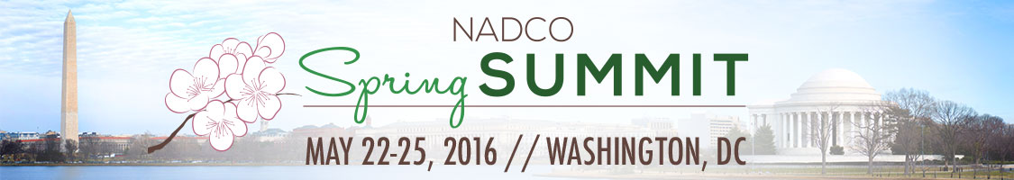 NADCO Spring Summit