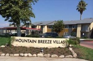 Mountain Breeze Villas Highland, CA