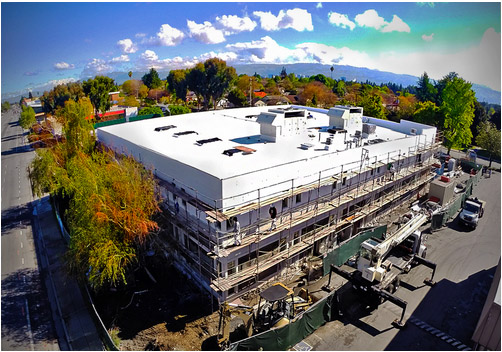 Energy Modeling and Solar Feasibility SBA 504 Green Loan for Waterworks Aquatics in San Jose CA