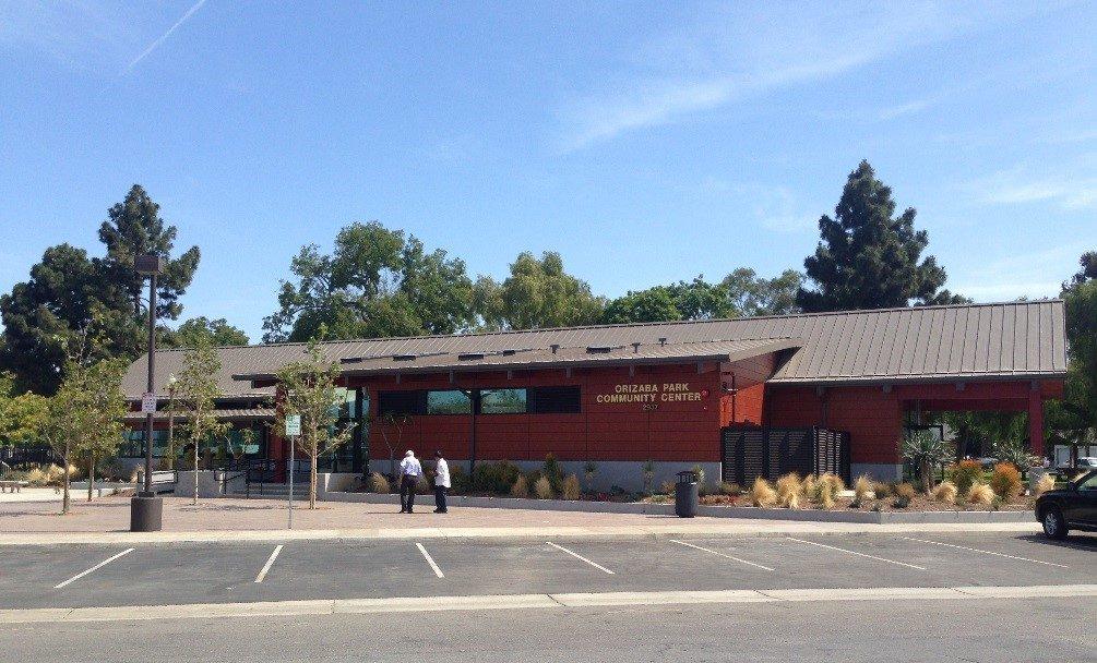 Orizaba Park Community Center