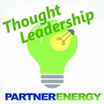 Partner Energy Thought Leadership