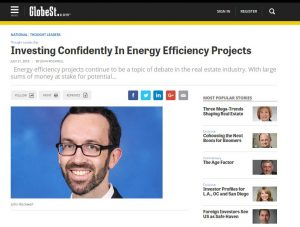 Investor Confidence Project (ICP) Investor Ready Energy Efficiency certification