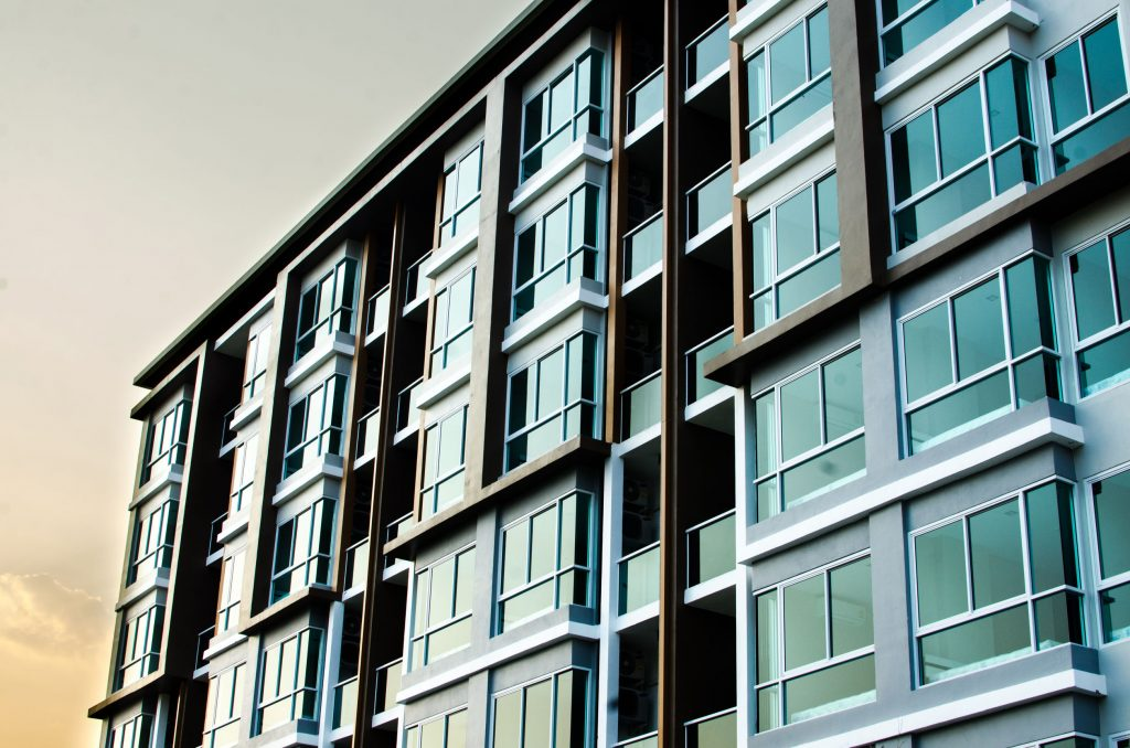Fannie Mae Green Rewards for Multifamily Properties