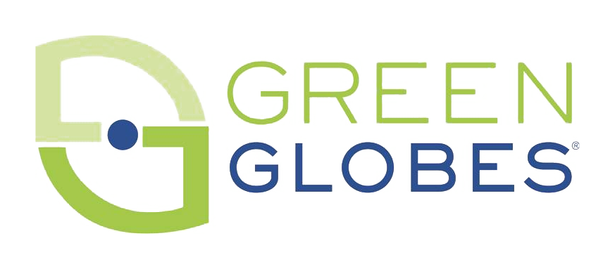 The Green Building Initiatives Green Globes Logo