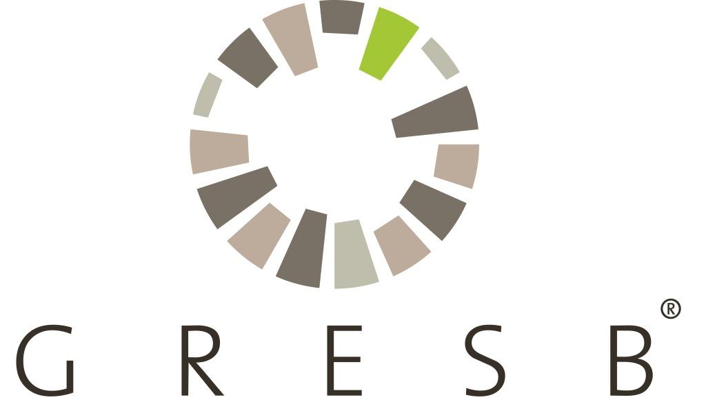 Global Real Estate Sustainability Benchmark or GRESB logo