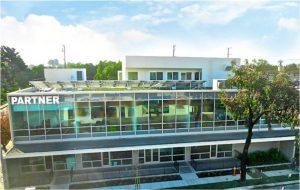 Partner Engineering & Science headquarters in Torrance CA