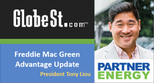 GlobeSt by Tony Liou Green Advantage update