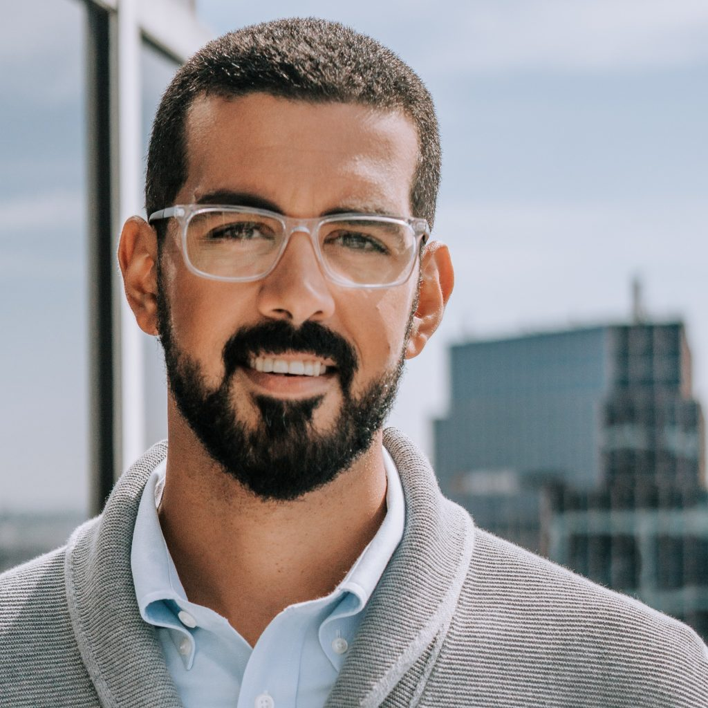 Ahmed Nayel is a Sustainability Consultant at Partner Energy