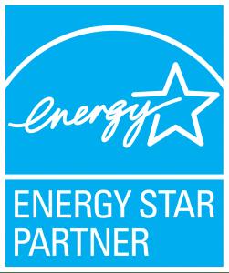 Partner Energy is an ENERGY STAR Partner logo