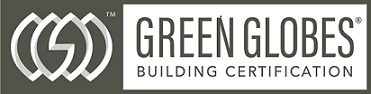 Green Globes certification logo