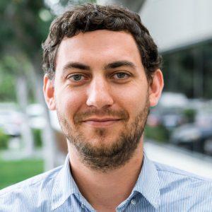 Andrew Sieglen, Technical Manager at Partner Energy