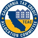 California Tax Credit Allocation Committee logo or CTCAC