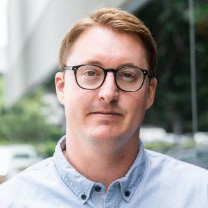 Greg Switzer, PE LEED AP, WELL AP, Sr Sustainability Consultant