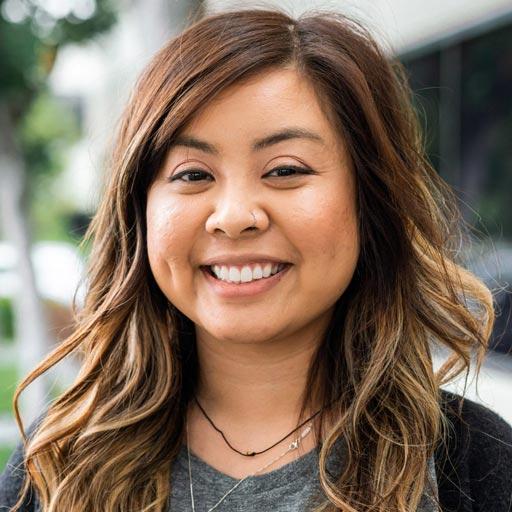 Christine Nguyen, Technical Manager