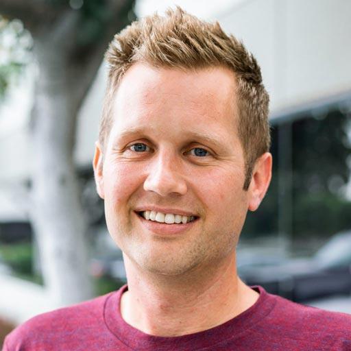 Kyle Brumfitt Director